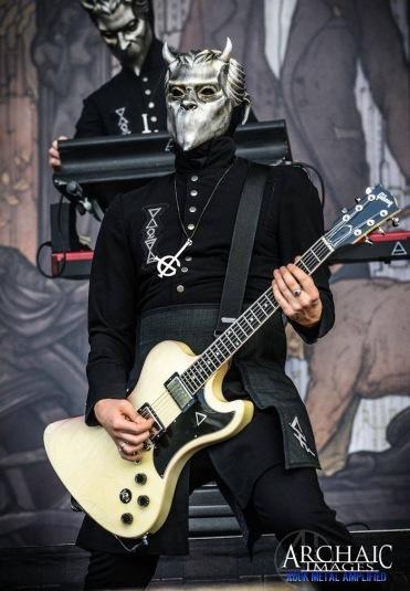 Paul Mashburn Ghost 7