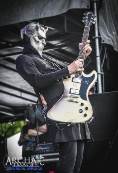 Paul Mashburn Ghost 21