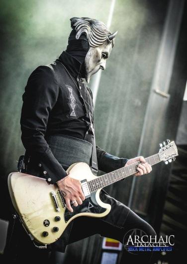 Paul Mashburn Ghost 25