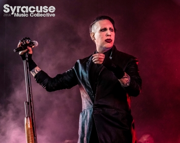 Chris Besaw Marilyn Manson 2016-4192
