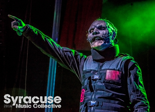 Chris Besaw Slipknot 2016-4249