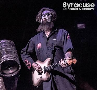 Chris Besaw Slipknot 2016-4271