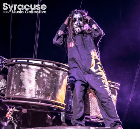 Chris Besaw Slipknot 2016-4277