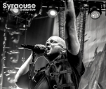 Disturbed Lakeview Amp 7