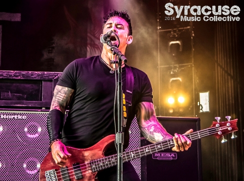 Saint Asonia Lakeview Amp 1a