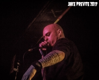 Jake Previte AKC-1