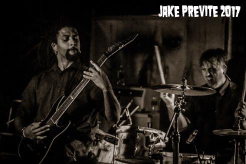 Jake Previte AKC-9