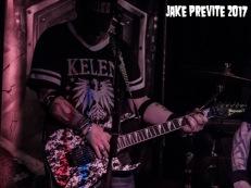 Jake Previte Level VII-10