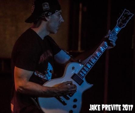 Jake Previte Level VII-8
