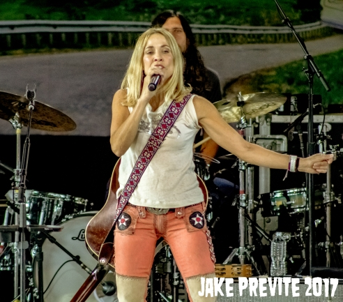 Jake Previte Sheryl Crow Lakeview (13 of 21)