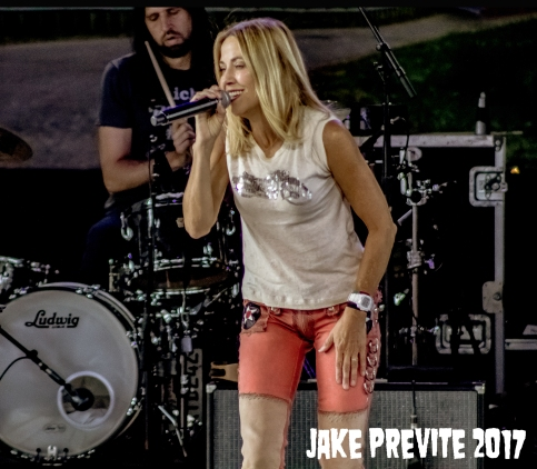 Jake Previte Sheryl Crow Lakeview (18 of 21)