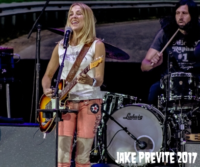 Jake Previte Sheryl Crow Lakeview (7 of 21)