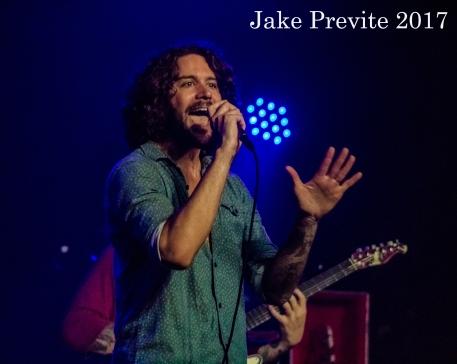 Jake Previte Good Tiger-1