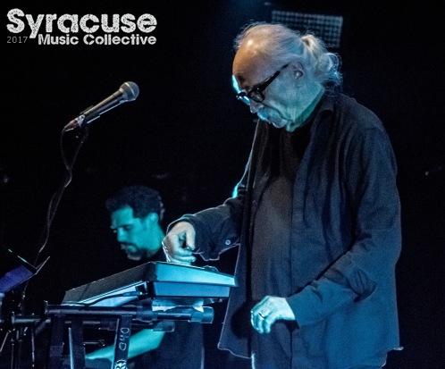 Chris Besaw John Carpenter Palace Theater 2017 (10 of 37)