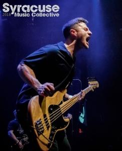 Chris Besaw Pentimento 2018-19