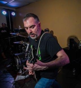 Jeff Lasich Earth Crisis 19