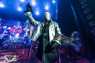 Mark McG Judas Priest 1