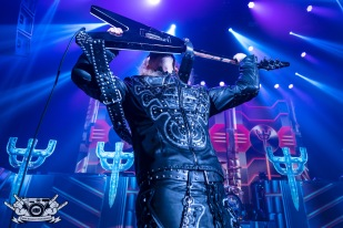 Mark McG Judas Priest 2