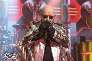 Mark McG Judas Priest 5