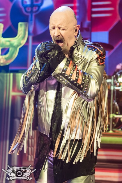 Mark McG Judas Priest 13