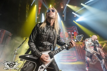 Mark McG Judas Priest 15
