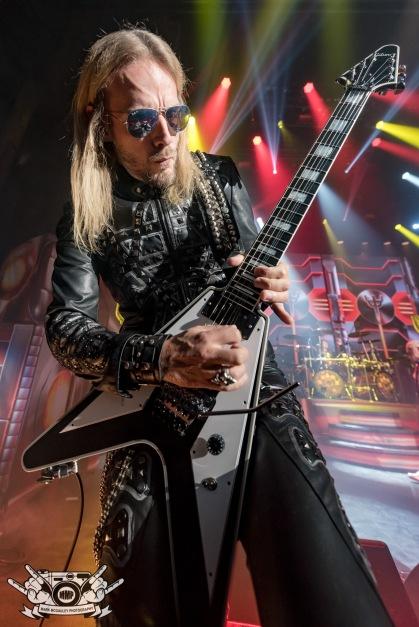 Mark McG Judas Priest 16
