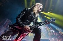 Mark McG Judas Priest 17