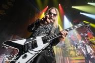 Mark McG Judas Priest 18