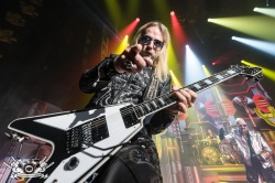 Mark McG Judas Priest 18