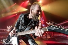 Mark McG Judas Priest 19