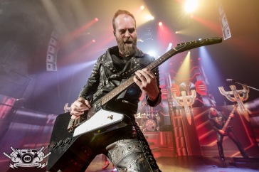 Mark McG Judas Priest 20
