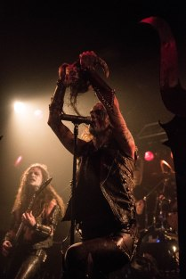 Jeff Lasich Watain 2