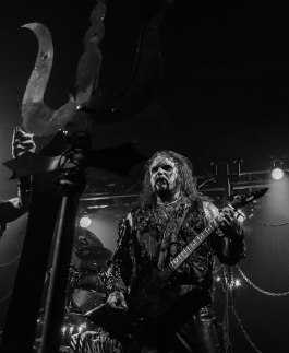 Jeff Lasich Watain 4