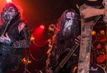 Jeff Lasich Watain 9