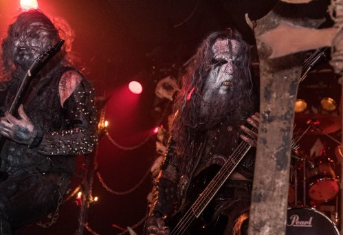 Jeff Lasich Watain 8