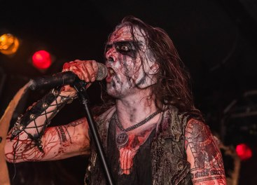 Jeff Lasich Watain 11