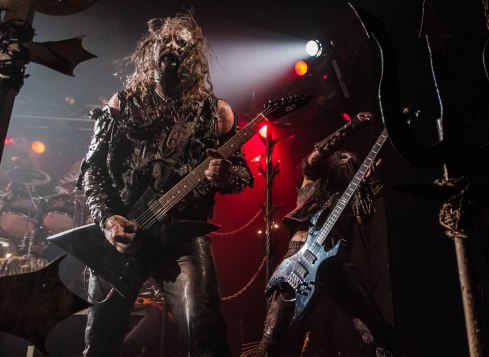 Jeff Lasich Watain 14