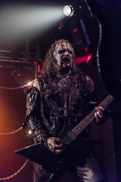 Jeff Lasich Watain 15