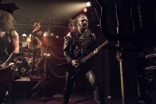 Jeff Lasich Watain 17