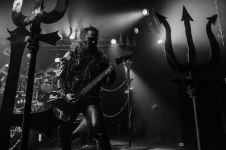 Jeff Lasich Watain 18