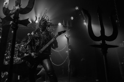 Jeff Lasich Watain 19