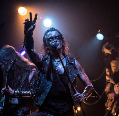 Jeff Lasich Watain 21