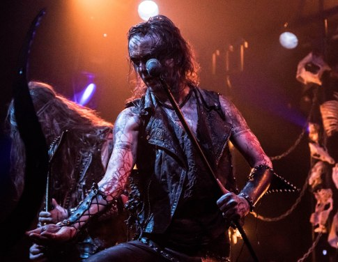 Jeff Lasich Watain 22