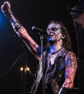 Jeff Lasich Watain 23