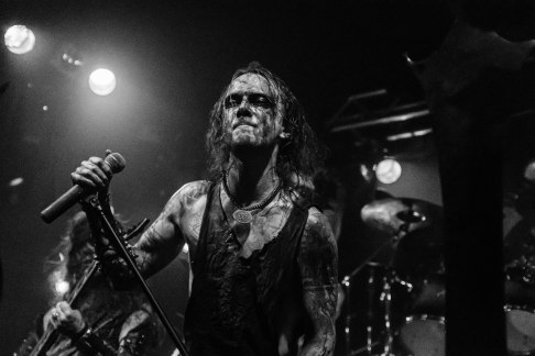 Jeff Lasich Watain 24