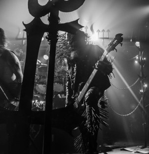 Jeff Lasich Watain 25