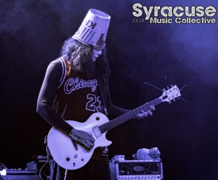 Chris Besaw Buckethead 2018 1