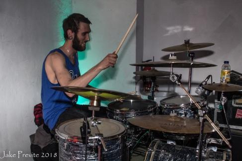 Jake Previte Plastic Warriors 15