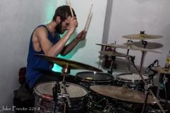 Jake Previte Plastic Warriors 16