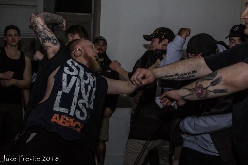Jake Previte Obliterate 14